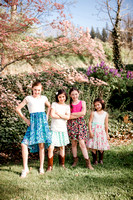 Wilhite Family SPRING PRINT FILES