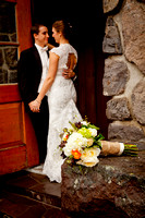 Jay & Kate - Timberline Lodge, OR
