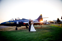 Mitchell & Mallory - Evergreen Aviation Museum 10.3.15  (est completion 12/6)