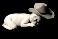 Jaxson Newborn Photography