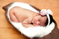 Imri Newborn Photography