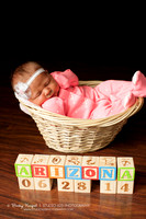 Arizona Newborn Photography